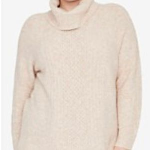 NWT Rachel Roy Turtleneck Sweater